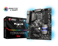 MSI Z370 TOMAHAWK s.1151 ATX Coffee Lake дънна платка