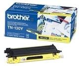 Brother TN-130Y Toner Cartridge Standard for HL-4040/50/70, DCP-9040/42/45, MFC-9440/9450/9840 series