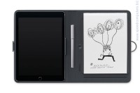 Wacom Bamboo Spark with Snap-fit (iPad Air 2)