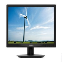 "Philips 17S4LSB 17"" LCD 1280 x 1024 монитор"