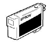 Epson Standard Capacity Ink Cartridge(Black) for Business Inkjet B300 / B500DN
