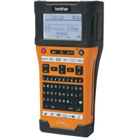 Brother PT-E550WVP Handheld Industrial Етикираща система