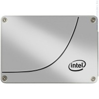 Intel SSD DC S3520 Series 480GB 2.5in SATA 6Gb/s 3D1